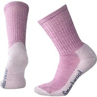 SmartWool Hiking Light Crew Socks, Pink