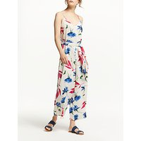 Y.A.S Yasblur Sleeveless Jumpsuit, Multi