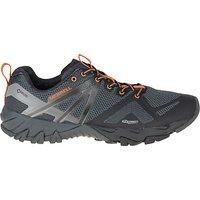 Merrell MQM Flex Men's Walking Shoes, Burnt/Granite