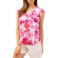 Fenn Wright Manson Petite Colette Top, Multi