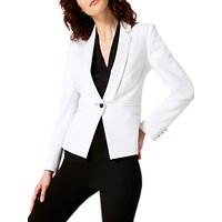 Damsel in a Dress Melody Blazer, Cream