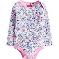 Baby Joule Snazzy Acorn Bodysuit, Multi