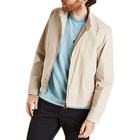 Barbour Brandene Lightweight Harrington Jacket, Mist