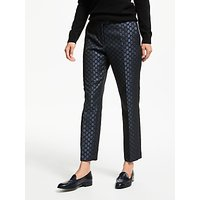 PS Paul Smith Spot Trousers, Navy