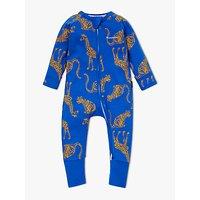 Bonds Baby Zippy Jungle Animal Print Wondersuit
