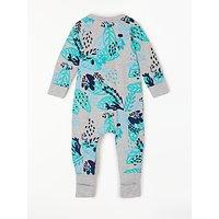 Bonds Baby Zippy Desert Palm Wondersuit, Multi
