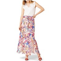 Damsel in a Dress Audrina Maxi Skirt, Multi