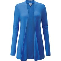 Pure Collection Gassato Cashmere Swing Cardigan