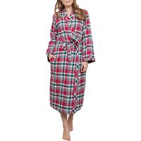Cyberjammies Holly Check Dressing Gown 1cbf574fe