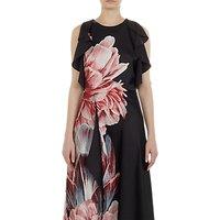 Ted Baker Ulrika Maxi Dress, Black
