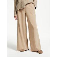 Modern Rarity Wide Leg Trousers, Camel