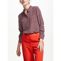 Boden The Silk Shirt, Conker