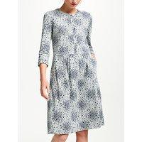 Boden Briar Jersey Dress, Grey