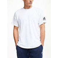 shop for adidas ID Stadium T-Shirt, White at Shopo