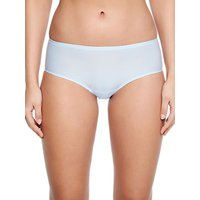 Chantelle Soft Stretch Hipster Briefs, Pale Blue
