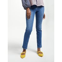 Boden Cavendish Girlfriend Jeans, Blue Vintage