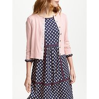 Boden Amelia Cropped Cardigan