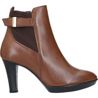 Carvela Comfort Rae Cone Heeled Ankle Boots