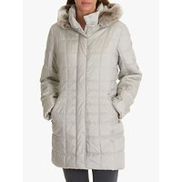 Betty Barclay Quilted Puffer Coat
