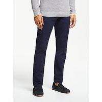 PS Paul Smith Stretch Twill Tapered Fit Jeans, Navy