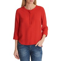 Betty Barclay Textured Blouse, Tomato