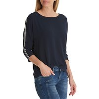 Betty Barclay Sporty Top, Mood Blue