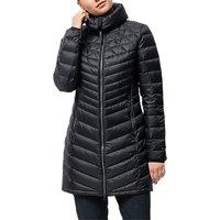 Jack Wolfskin Richmond Women's Coat, Black
