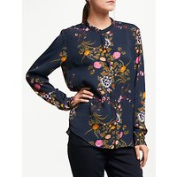 Second Female Carlico Floral Shirt, Salut