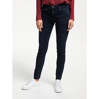 Ag The Prima Mid Rise Skinny Ankle Jeans, Yardbird