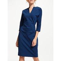 Winser London V-Neck Lauren Miracle Dress