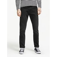 Edwin Slim Tapered Jeans, Mineral Wash