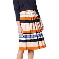 L.K.Bennett Caitlyn Skirt, Multi