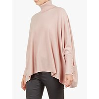 Ted Baker Rallphy Poncho, Pink Pastel