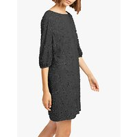 French Connection Diana Dress, Black