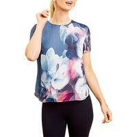 Fenn Wright Manson Felicia Top, Floral Print