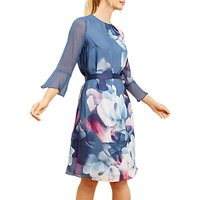 Fenn Wright Manson Felicia Dress, Flower Placement Dress
