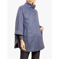 Fenn Wright Manson Jocelyn Coat, Blue