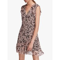 Allsaints Priya Dress, Multi