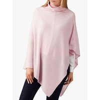 Pure Collection Textured Poncho