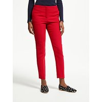 Boden Winsford 7/8 Trousers, Red