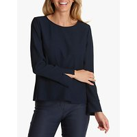 Betty Barclay Crepe Blouse
