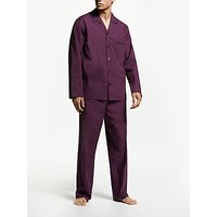 John Lewis & Partners Rafael Check Pyjama Set, Multi