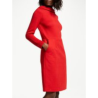 Boden Estella Jacquard Dress