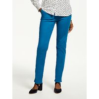 Boden Richmond Tailored Trousers, Drummer Blue