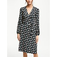 Boden Elodie Jersey Wrap Dress
