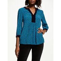 Boden Annabelle Top, Chatsworth Green