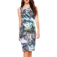 shop for Damsel in a Dress Laurita Floral Jersey Dress, Multi at Shopo
