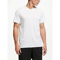 adidas Supernova Running T-Shirt, White