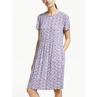 Collection WEEKEND by John Lewis Ella Floral Tunic Dress, Multi