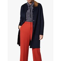 L.K.Bennett Pandora Wool Coat